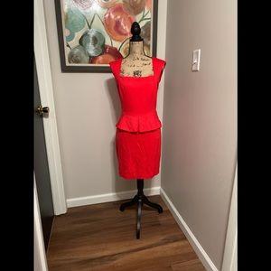 Beautiful Cynthia Steffe Dress ❣️